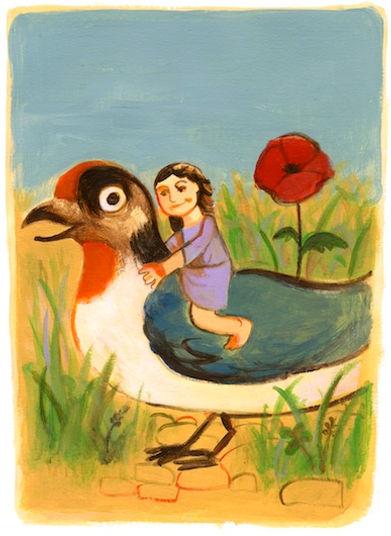 12° Concorso Internazionale Di Illustrazione 'Mignolina' di H.C. Andersen – Edizione 2011/'12.  Accademia Pictor