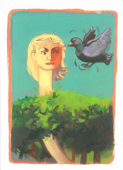 Alice nel paese delle meraviglie Giovanni Rizzo