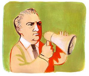 Federico Fellini di Giovanni Rizzo