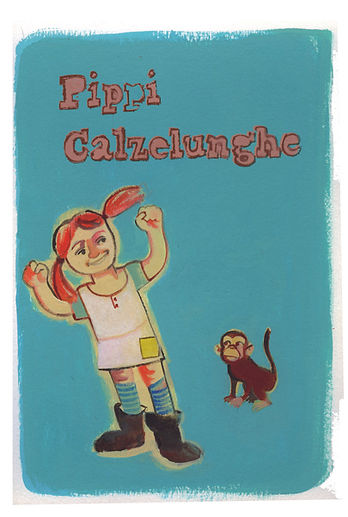 pippy calzelunghe