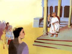 The magic of the freed slave di Plinio il vecchio