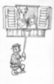 Giamburasca di Vamba  Giovanni Rizzo
