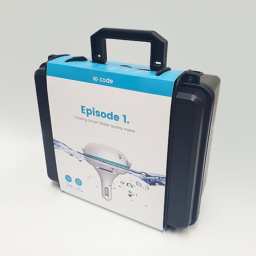 Episode 1. – Basic Package(pH, ORP)