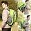 Thumbnail: 40L Waterproof Tactical Backpack Hiking Bag Cycling Climbing Backpack Laptop