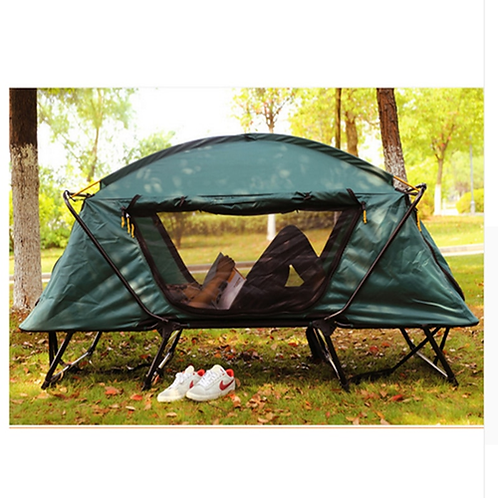 Waterproof Folding Tent Automatic Tent 1-2 person Tent Outdoor Recreation Tents