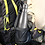 Thumbnail: Lixada 500ml Double Walled Vacuum Insulated Water Bottle Titanium Water Bottle