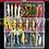 Thumbnail: Hot New Multi Fishing Lure Mixed Colors Plastic Metal Bait Soft Lure Kit Fishing