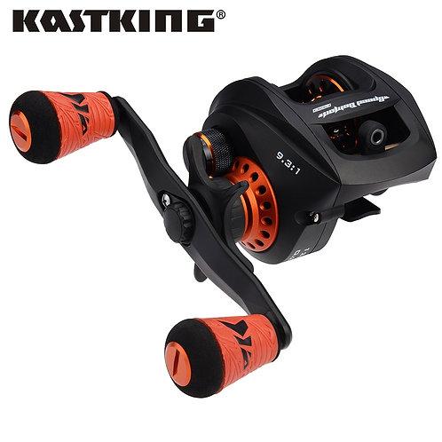 KastKing Speed Demon Pro Baitcasting Reel High Speed 9.3:1 Gear Ratio Super