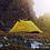 Thumbnail: 2018 LanShan 2 3F UL GEAR 2 Person Oudoor Ultralight Camping Tent 3 Season