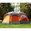 Thumbnail: Luxury ultralarge high quality one hall two bedrooms 6 8 10 12 outdoor camping
