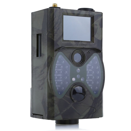 Outlife HC300M 12MP 940nm Trail Cameras MMS GPRS Digital Scouting Hunting Camera