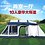 Thumbnail: 8-12Persons double layer outdoor family two bedrooms& one liveing room house