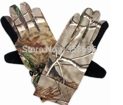 Outdoor Glove Realtree AP Lightweight Hunting Glove