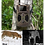 Thumbnail: 12MP Photo Traps Email MMS GSM 1080P Night Vision Hunting Traps HC300M Wild