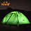 Thumbnail: Hewolf Professional Waterproof Outdoor Double Layer 2 Person Tents Hunting