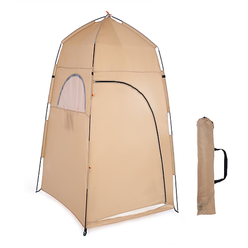 TOMSHOO Camping Tent Outdoor Shower Tent Ship From RU Toilet Tent Bath Changing