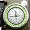 Thumbnail: Mulitifunctional Eyeskey Survival Military Compass Camping Hiking Compass