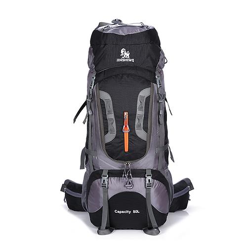 80L Camping Hiking Backpacks Big Outdoor Bag Backpack Nylon superlight Sport