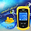 Thumbnail: Free Shipping! FFC1108-1 Hot Sale Alarm 100M Portable Sonar LCD Fish Finders