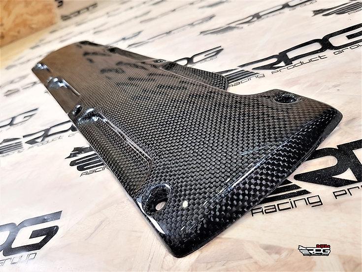 2JZGTE Vacuum Carbon Valve Cover