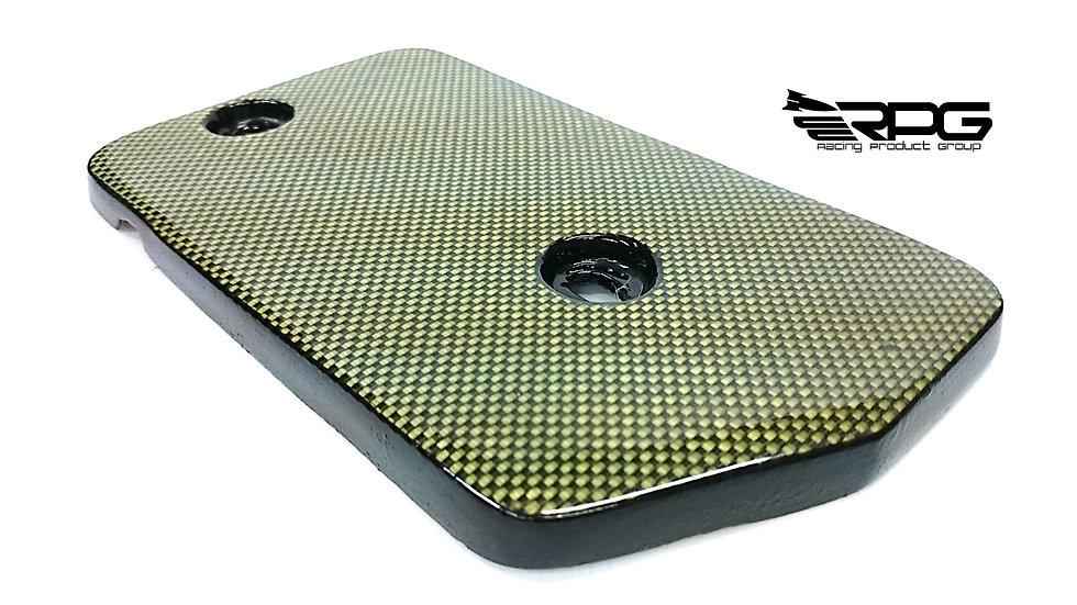 Kevlar Boost Solenoid Cover