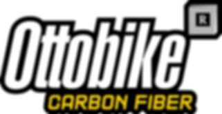 Ottobike Carbon Fiber Logo