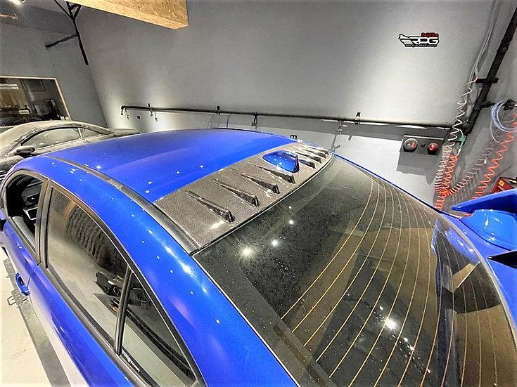 VA RR RoadRage Roof Vortex Generator