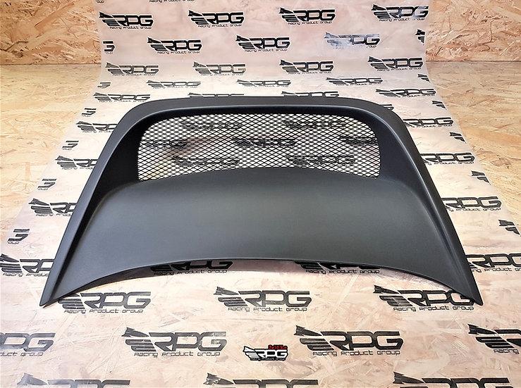 Subaru GTA FRP Heat Extractor Hood Vent Scoop