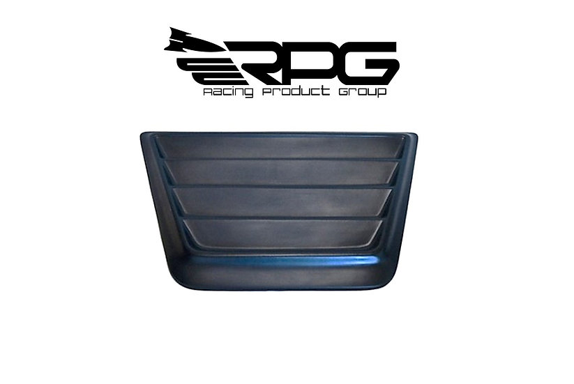 WRC World Rally FRP S12 Hood Vent