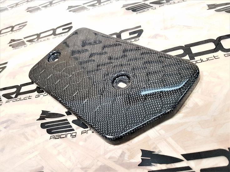 Carbon Fiber Boost Solenoid Cover