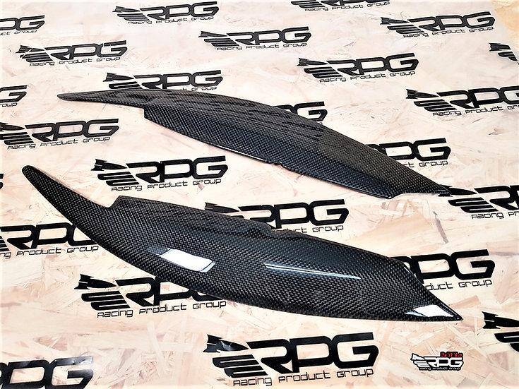 RPG Stinkeye Vacuum Carbon Headlight Eyelid
