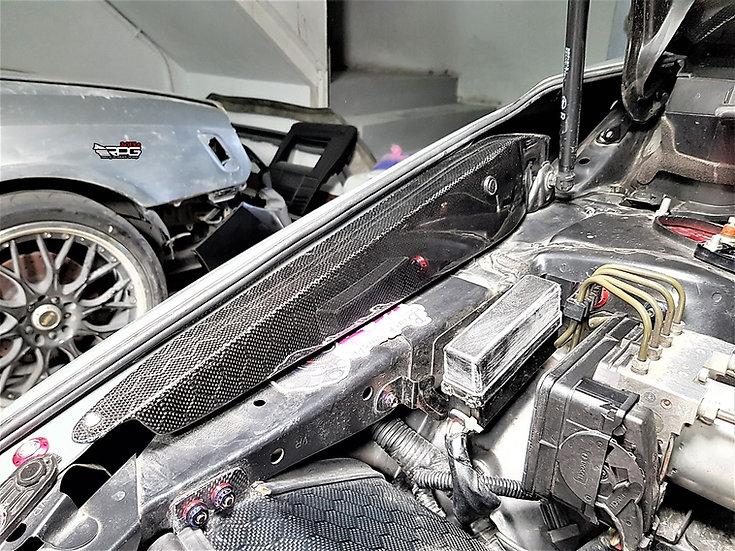 Engine Bay Dress Up - Fender Shroud
