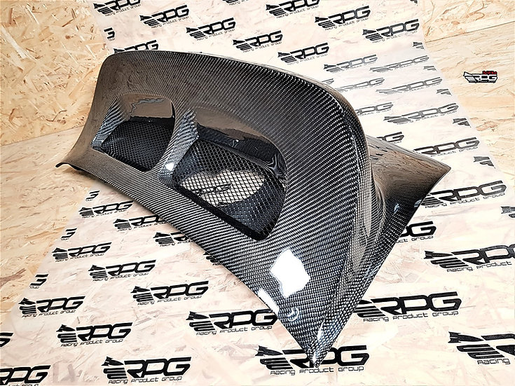 997 GT3 Carbon Ducktail Sport Engine Lid