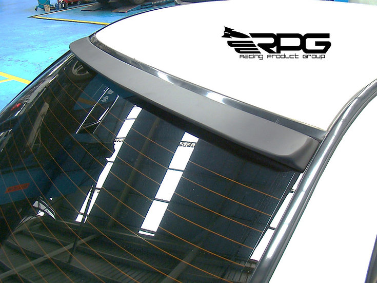 FRP Rear Roof Window Spoiler
