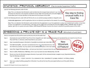 NF Cheat Sheet - Page 2