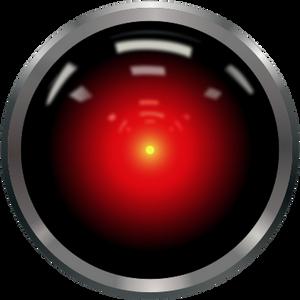 Hal9000 Eye