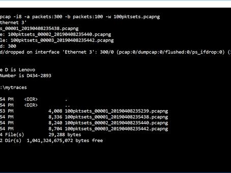 Wireshark v3 (Part 2 of 2)