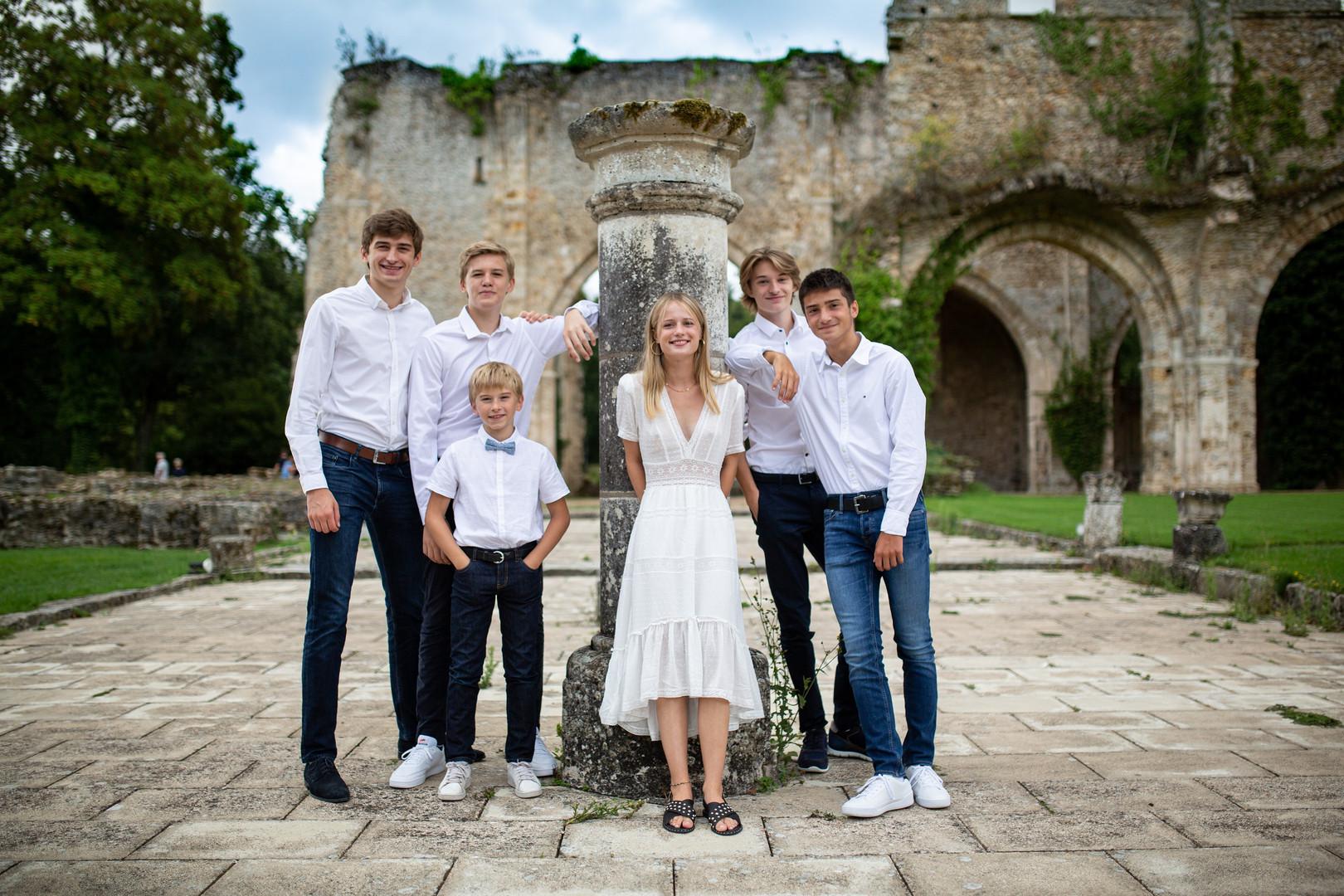 photographe famille dreux