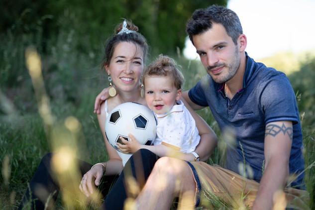 photographe famille eure