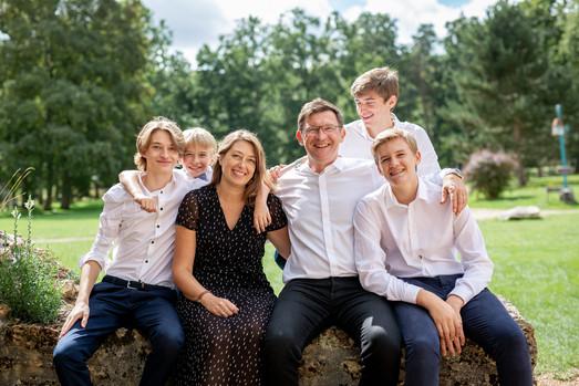 famille portrait photographe