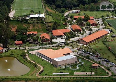 Time do São Paulo irá treinar no CT de Cotia.