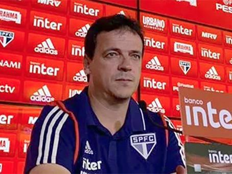 Como montar o São Paulo sem a presença de Antony.