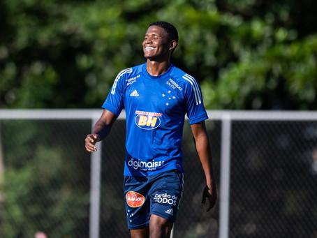 São Paulo contrata lateral Orejuela.