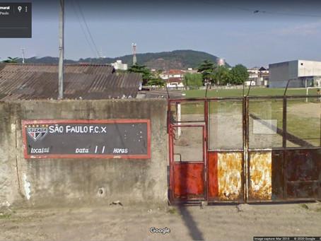 Prefeitura cobra R$ 1 milhão do São Paulo por dívida de IPTU de clube de várzea de mesmo nome.