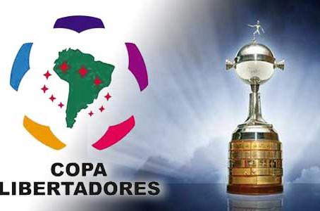 Conmebol divulga a tabela da Libertadores