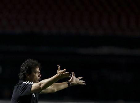 São Paulo empata e se complica na Libertadores