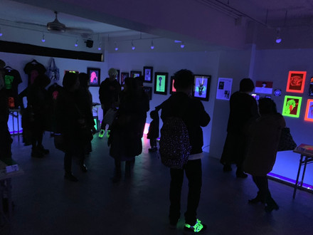 2018.12 NOELLUMIERE展