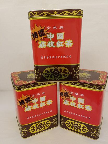 金帆牌荔枝紅茶 Lychee Black Tea