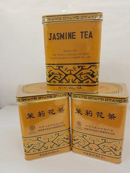 向陽花茉莉花茶 Jasmine Tea (454g)
