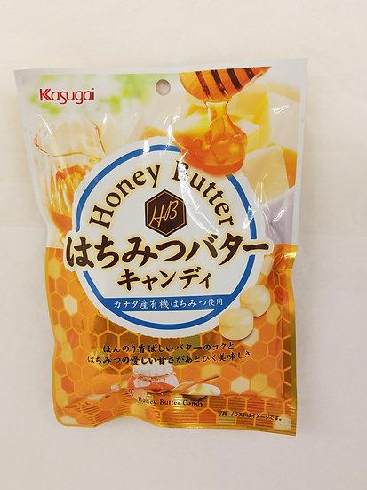 蜂蜜奶油糖果
